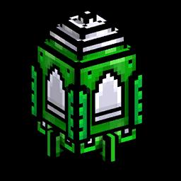 Heavy Kinetic Module