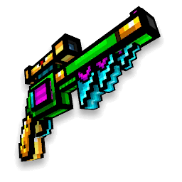Adamant Revolver