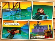 Bridge Story Comic 2