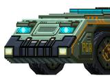Armored Stryker