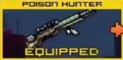 Poison Hunter (PGW)