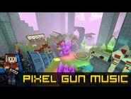 Lost World - Pixel Gun 3D Soundtrack