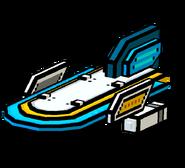 Netrunner Board 01