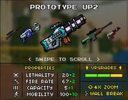 Prototype UP2