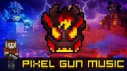 Titanic Lottery - Pixel Gun 3D Soundtrack
