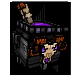 Witch's Sheep Cauldron