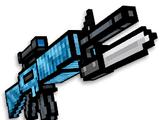 Combat Rifle (PG3D)