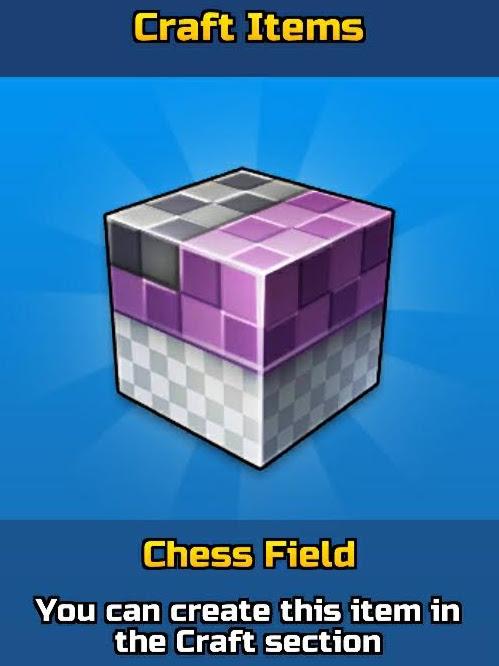 Chess Field (Terrain)