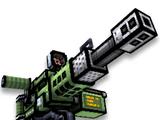 Large-Caliber Machine Gun