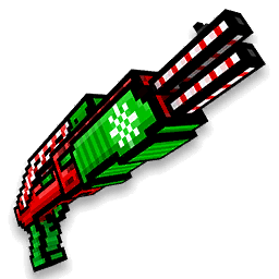X-Mas Destroyer