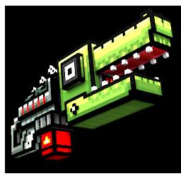Alligator (Weapon)