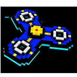 Combat Spinner