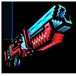 Space Devastator