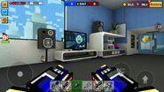Pixel Gun Office 8