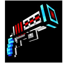 Cyber Rocket Launcher