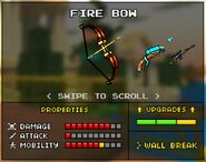 Fire Bow