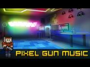 Pursued Arsenal - Pixel Gun 3D Soundtrack