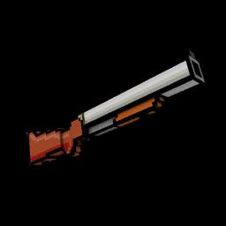 Grenade Launcher (PGW)