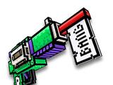 Big BANG! Revolver