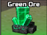 Green Ore
