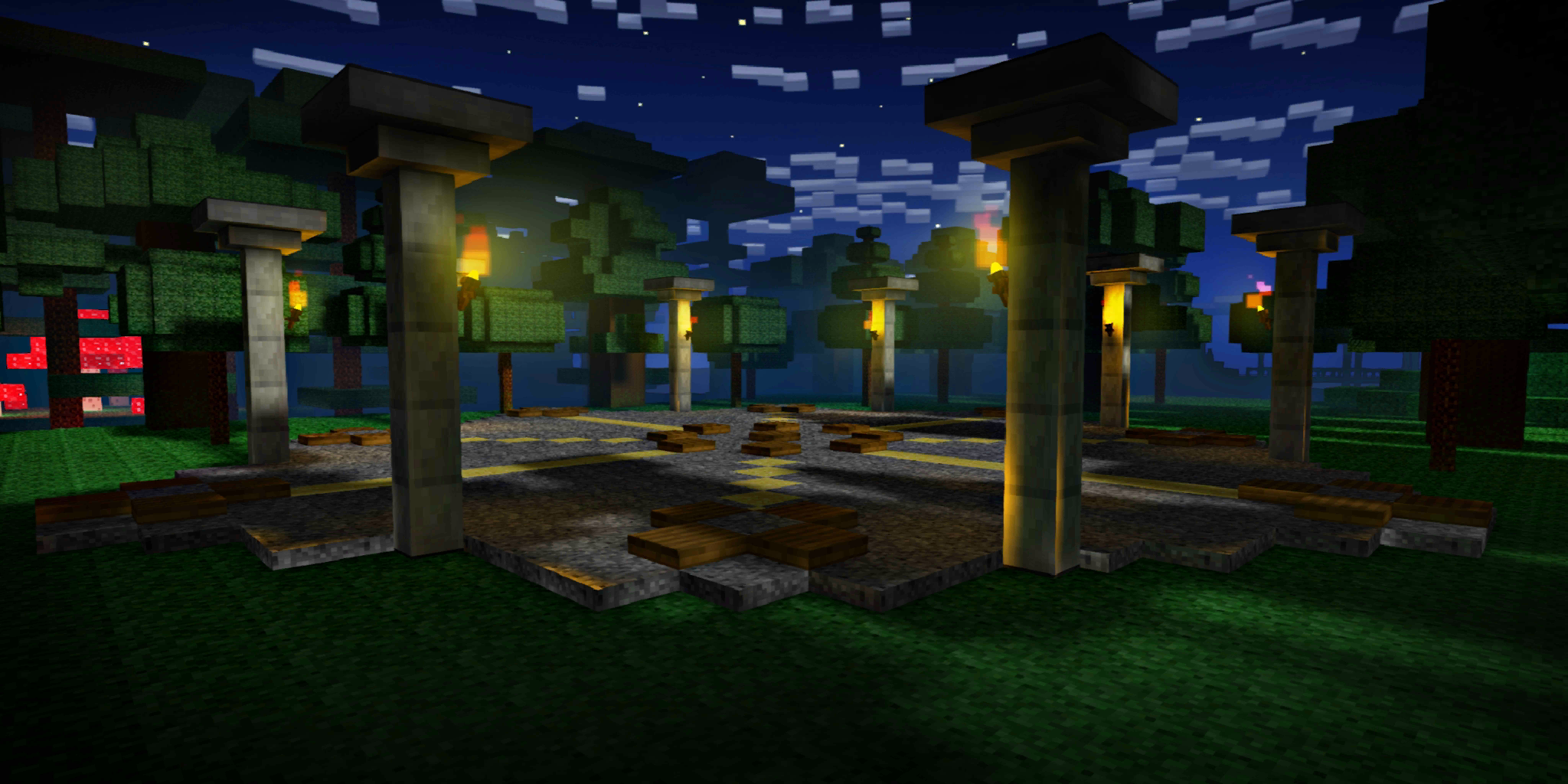 Night Hunting