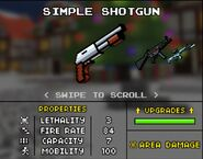 Simple Shotgun 9.0.0