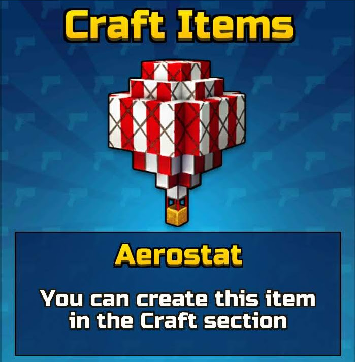 Aerostat