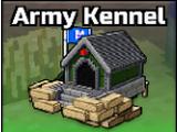 Army Kennel