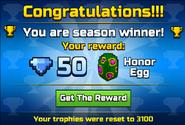 Seasonwinner