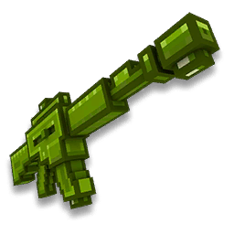 Plastic Rifle