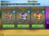 Clan Store