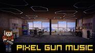 Game Developer Lottery - Pixel Gun 3D Soundtrack