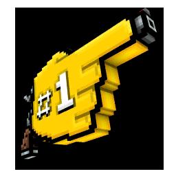 Fan's Revolver