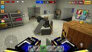 Pixel Gun Office 6