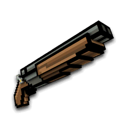 Double Barreled Shotgun (PGW)