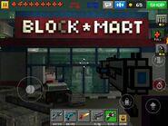 BLOCKmartt