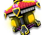 Cyber Lantern