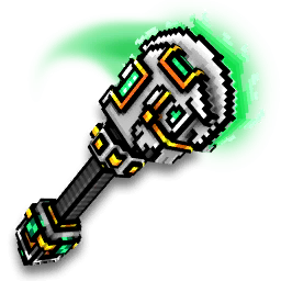 Knight's Axe