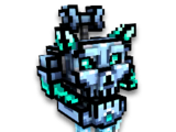 Necklace of the Ice King