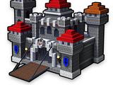Citadel (Fort Base)