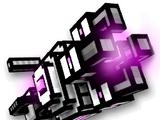 Laser Minigun