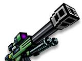 Mammoth (Weapon)