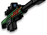 Brutal Headhunter (PG3D)