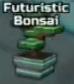 Futuristic Bonsai