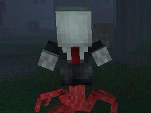Slender Devil