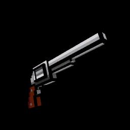 Old Revolver (PGW)