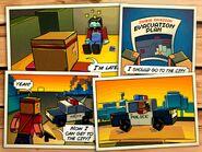 City Story Comic