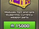 Large Clan Chest