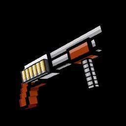 Simple Shotgun Up2