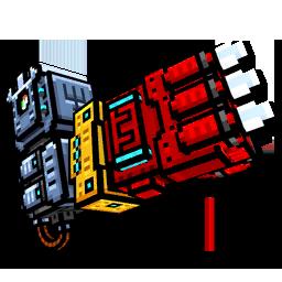 One-Punch Gauntlet